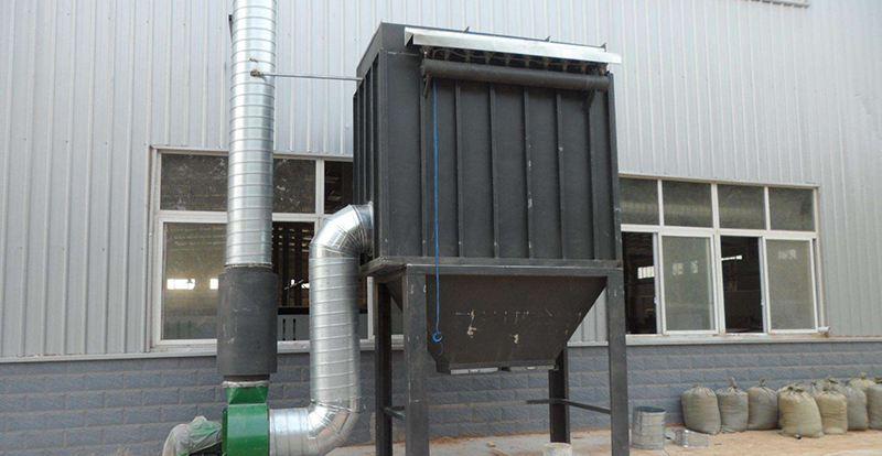 大中型除尘系统必须安装火花检测系统吗?