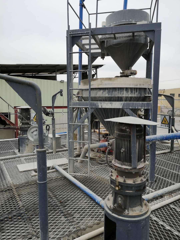 污泥浓缩法来用于污水处理系统