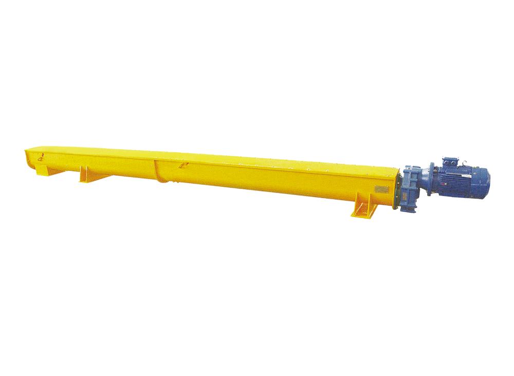 螺旋输送机械的安装步骤是什么?