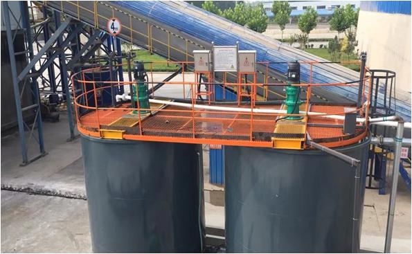 污水零排放回收系统