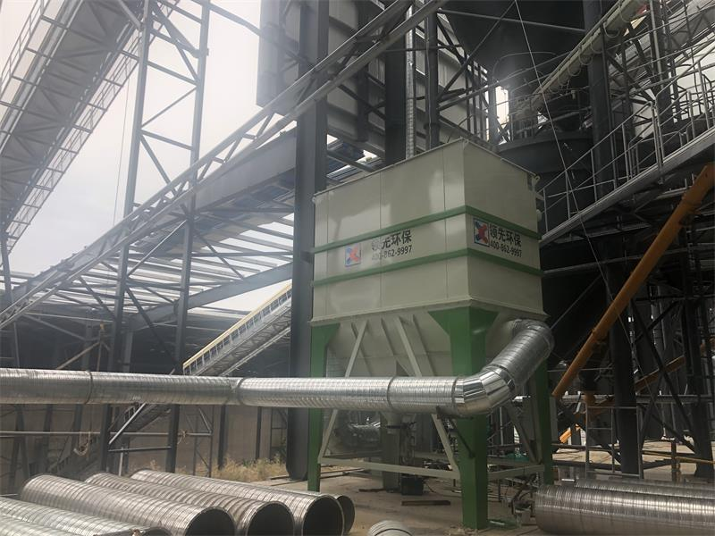 中央除尘器设备厂家
